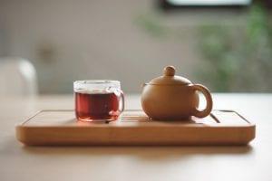 Tea - bookworm Mom Gift