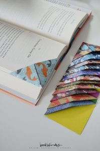 Book Marks - Gift Ideas for Bookworm Moms