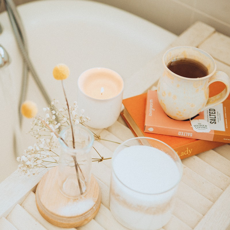 My Top Five Picks for Self-Care for the Young at Heart